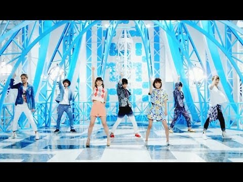 ワンピース主題歌!AAAが歌う新曲PVが爽やかすぎて眩しい