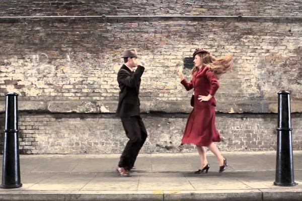 素敵!100年のファッションの移り変わりを1分40秒でまとめた動画