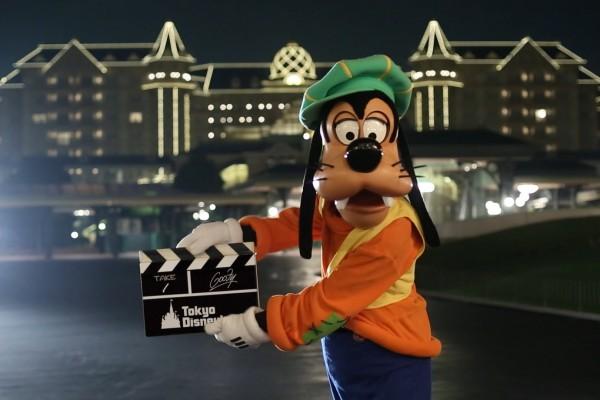 ワクワク感満載!110秒で東京ディズニーランドの一日をまとめた動画