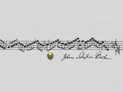 天才的な凄さ!バッハが曲の中に仕組んだ秘密に震えが止まらない!