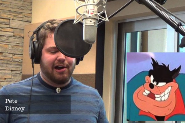 凄すぎ!1人でディズニーの21キャラを声マネして歌うLet It Go