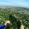 半端ない爽快感!スーパーマンが空を飛んでいる時の風景はこれだ