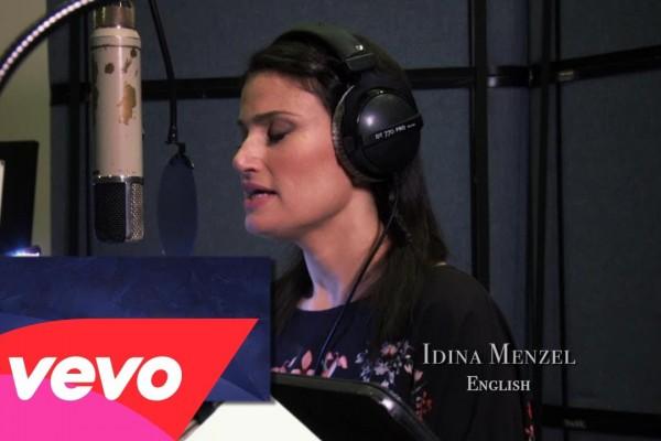 【映像】世界25ヶ国のエルサ!アナと雪の女王の主題歌を歌い手と共に