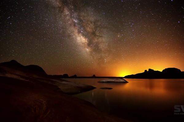 星空、夕焼け、オーロラ、滝、グランドキャニオン!超美麗な大自然を動画で