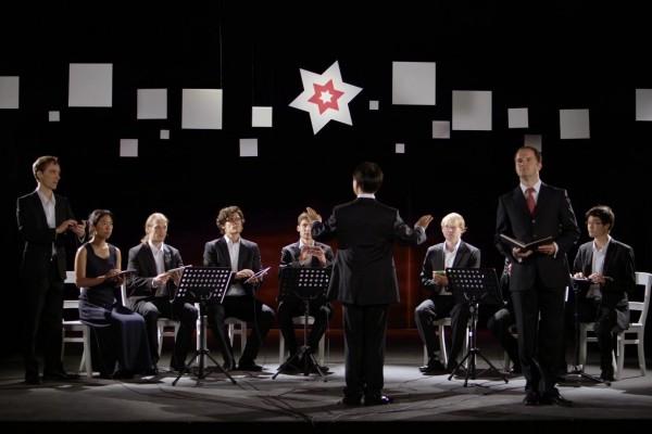 【映像】iPhoneとiPadだけで演奏するオーケストラがスゴイ!