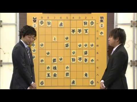 【爆笑】将棋番組の最中にさりげない口撃!衝撃のラストに…