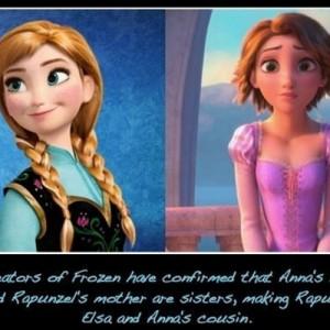 数々の驚きと衝撃!アナと雪の女王に隠された11個の秘密