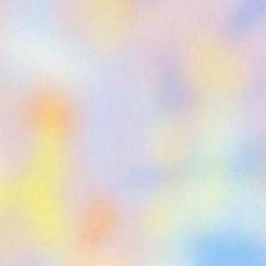 【画像】見続けるだけで絵が消える!?淡い色が完全な白になる不思議な1枚