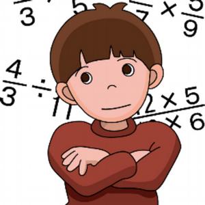 【ジワジワくる算数】予想以上に斜め上!たかし君を使ったおもしろ問題9選