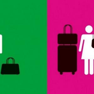 【性別の差】男性と女性の違いがひと目でわかる比較画像6選