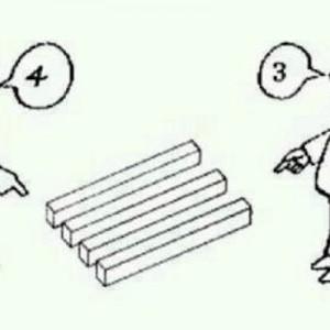 【不思議】パッと見で物事を判断するのは「もうやめよう」と感じる錯視5選