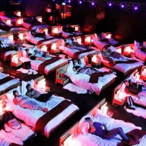 こんな映画館になら一度は行ってみたい!海外の素敵すぎる映画館8選