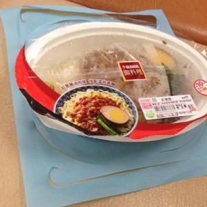 お弁当が斜めにならない!台湾のセブンイレブンにあったレジ袋が画期的と話題に