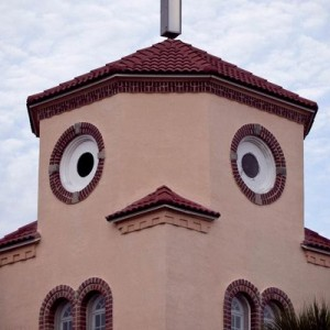 こ、これはどう見ても…(笑)顔じゃないのに顔に見えたモノ14選