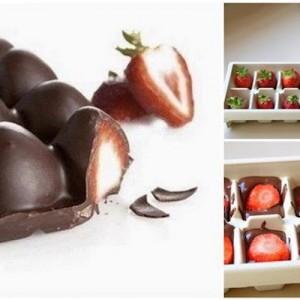 材料いれて凍らせるだけ!お家で簡単にできる「製氷皿」の活用法8選