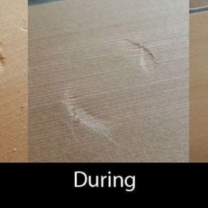 家にあるもので出来る!フローリングの「凹み」を自力で修復する簡単な裏ワザ