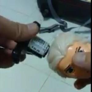 【誰も予想できない】お兄ちゃんがフィリピンで買った「エルサ」のおもちゃの破壊力