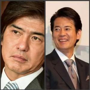 色気スゴイ!いまの「日本」と「海外」の50代俳優がレベル高い【画像】