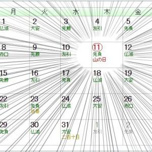 【マジですよ】2016年のカレンダーで確認した、朗報と悲報(画像)