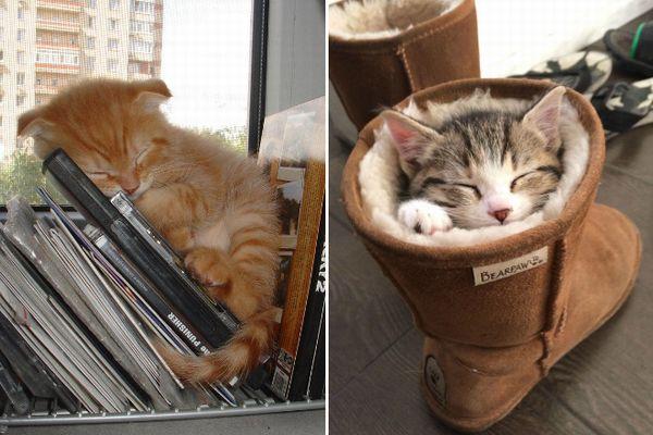 comfy-boot