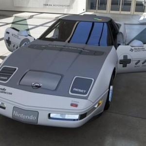 実物かと思った!スーパーファミコン仕様にペイントされた車がクオリティ高い(3枚+1)