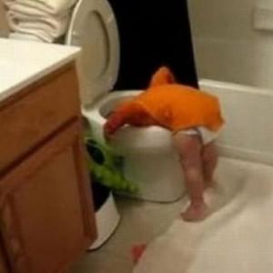 【紙一重】「子供と酔っ払いは似ている」と言える10の証拠(画像)