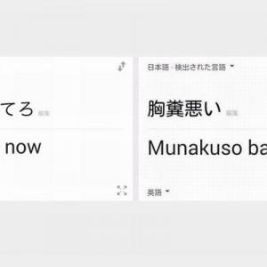 しっかりして!(笑)翻訳してたら明らかに答えが違った10枚