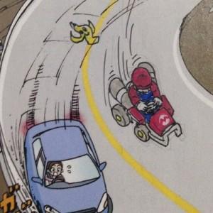 【使い終わった教科書は落書きの宝庫】自動車学校が巻き起こした笑撃エピソード10選