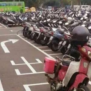 【台湾で停まっていたバイクの位置が…】この人には勝てないと悟った出来事(8選)