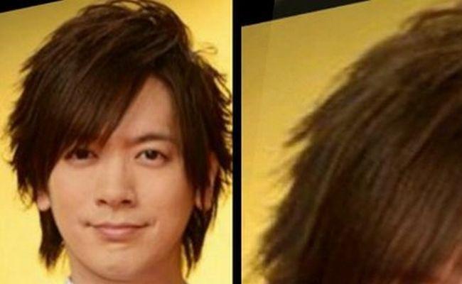 「DAIGOと北川景子って顔似てない?」合成してみたら本当に違和感なかった(画像)