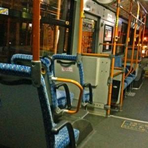 「ICカードとバスカードの違いは何?」お年寄りに質問された運転士さんの返答が的確だった