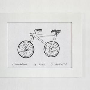 破壊力高し!(笑)『何も見ずに描いてもらった自転車』をイラスト通りに再現するとこうなった8枚