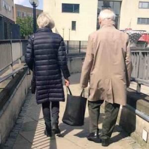【将来こんな夫婦になりたい】出先で見かけた老夫婦の会話エピソード9選