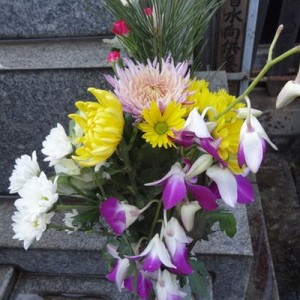 「お墓と仏壇、どっちに挨拶したらいいの?違いは何?」母が説明した例え話が的確だった