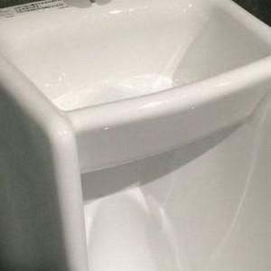 「究極の形!」・「革命だ」NEXCO西日本とTOTOが開発した男性用トイレが素晴らしかった