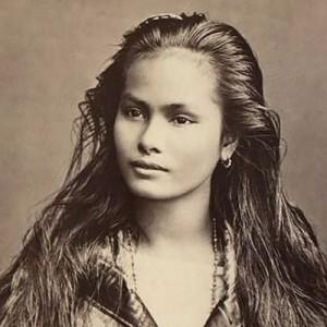 【こんなにも美しい…!】写真で見る1900年~1910年(明治)の女性たちの姿10枚