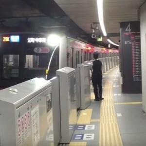 「元気よく出勤&通学できそう」東横線渋谷駅の発車時の演出が壮大かつ最高だった(笑)