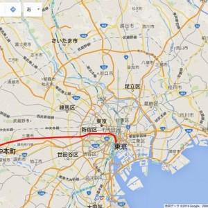 罠は罠にも程があるッ…!東京駅で「この電車は府中本町ゆきです」と言われた時のイメージと現実w
