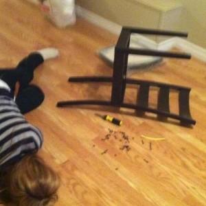 こんなはずじゃなかった!(笑)IKEAの家具組み立て失敗シリーズ9選