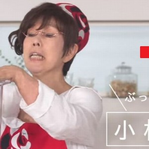 【!!?】「なぜそのチョイス…w」平野レミ先生がスムージーを作るも完成写真が衝撃的(笑)