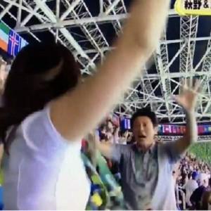 【リオにいるのになんで日本が暑いんだ!】オリンピックの注目の裏で松岡修造にザワついてる12選