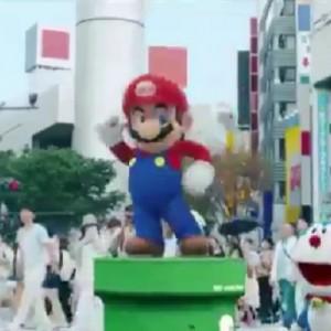 【ワクワクしてきた!】ドラえもん・キャプ翼!リオ五輪閉会式次期日本の紹介、マリオの中身が!