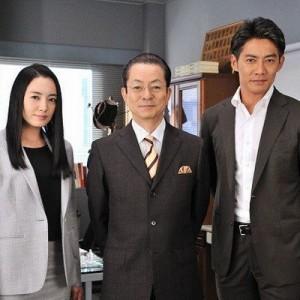 【あ、ほんとだw】ドラマ・相棒15に仲間由紀恵が出演!三人が並ぶ写真に「笑っちまった」