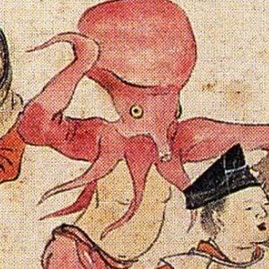 【ハロウィンにも負けてない…!】江戸時代の仮装文化が今見てもかなりイケてる楽しそうw