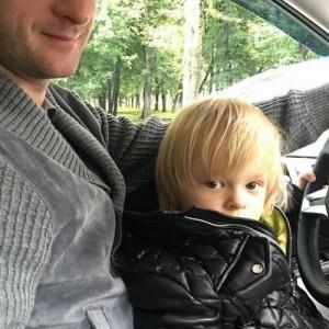 天使か!フィギュアスケート「プルシェンコ」選手の息子が美少年すぎて将来有望6枚