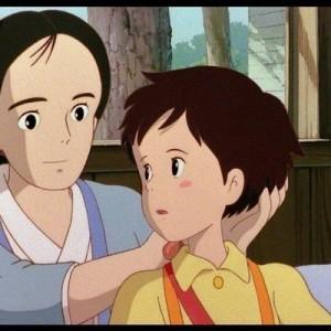 【優しさが込められていた】となりのトトロでおかあさんがサツキの髪の毛をとかす理由、が泣ける