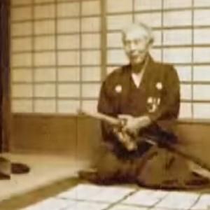 【こんなお爺ちゃんが欲しかった…!】武士道を伝授しようとした次の瞬間「まさかのオチ!笑」