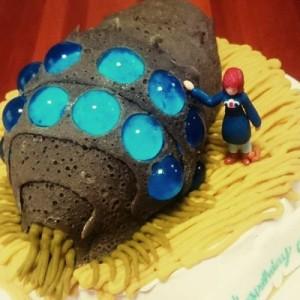 そうくるか!(笑)見た目に力が注がれた「味がありすぎるケーキ」8選