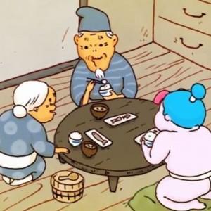 初っ端からムチャクチャ!(笑)桃太郎をパロッた「ふともも太郎」がジワジワきすぎて腹痛い