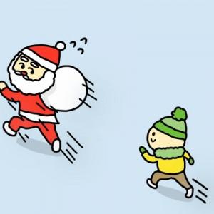 【信じるものは救われる…!】クリスマスまでに避けては通れぬ「サンタ」VS「子供たち」9選